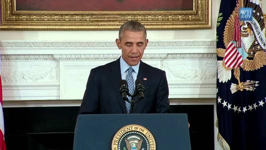 "China Trolls Obama, Says ""Routine"" Mass Shootings Expose Failure Of U.S. Politics"