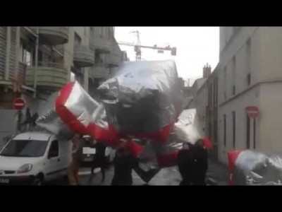France Uses Emergency Laws to Put Climate Activists Under House Arrest for Planning to Protest
