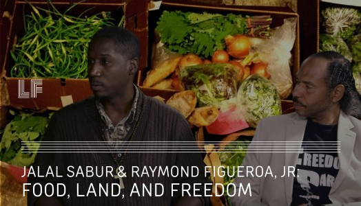 VIDEO: Fighting The School To Prison Pipeline With Food And Land Justice