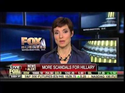 Focus: Hillary Clinton – Feb 13, 2016