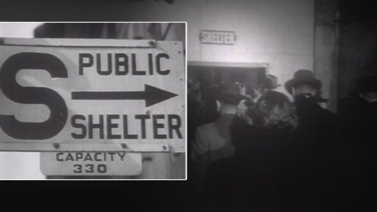 "In the 50s, Preppers Retreating to Off-Grid Shelters After Attack Were ""Treasonous"""